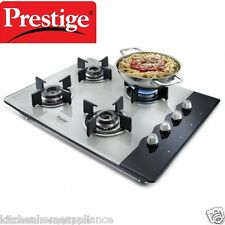 HOB 4B Prestige Hobtop/Cooktop/ Gas stove Four Burner PHT04