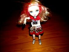 Ever After High Apple White Hat-Tastic-Party1st Princess Very Good Cond