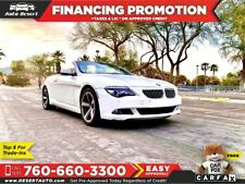 New listing 2010 Bmw 650i one owner