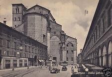Bologna Piazza Galvani f.g.