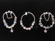 Bamoer artsy exotic boho ethnic luxury fashion Jewelry bracelets