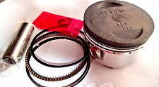 Piston Kit 63MM PMC Racetech Scooter 150CC GY6 Hardened TOP  **NICE**