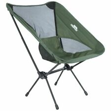 Trespass Perch Lightweight Folding Camping Chair