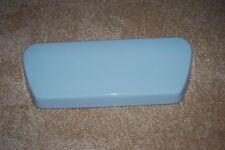 Kohler 4534 Blue Wellworth Toilet Tank Lid a/k/a 82869 - FLAWLESS & SANITIZED