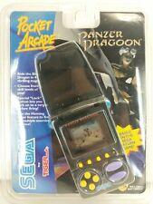 New Panzer Dragoon Pocket Arcade Tiger Handheld (Sega, 1997)