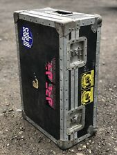 Jh Sessions & Sons Road Flight Case Musical Equipment Case 23x14.75x8.25�