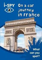 Collins Michelin i-SPY On a car journey in France Paperback 2016