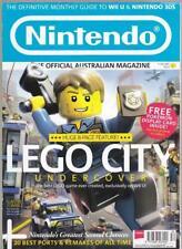 Nintendo Magazine, Issue 52, 2013, Nintendo