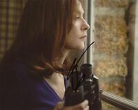 "Isabelle Huppert ""Elle"" AUTOGRAPH Signed 8x10 Photo"