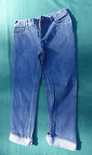 Marc Jacobs Striped Jeans Size 4