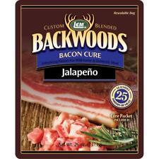 Brand New Backwoods Jalapeno Bacon Cure