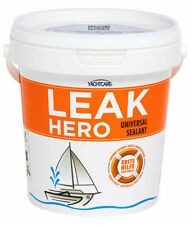 35,20€/l // Yachtcare // Leak Hero Erste Hilfe Leck Dichtmasse Reparatur 625ml
