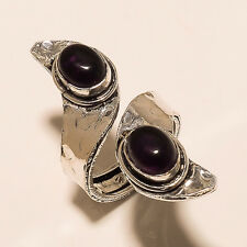 SO AMAZING 925 STERLING SILVER PLATED RING JEWELLERY---