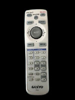 Sanyo CXLK Original Replacement Remote Control