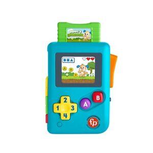 Fisher-Price Ridi e Impara Baby Console Gioca e Vai