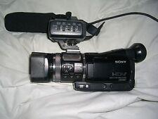 Sony HDV 1080i Camcorder.
