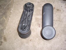 1998 - 2004 ASTRA G MK4  WINDOW WINDER HANDLE x2, MORE PARTS LISTED