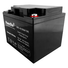 PowerStar® 12V 45AH  SLA Mobility Scooter Battery UB12500 For Suntech Regent