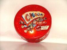 Christmas Fun Celebration Chocolate 750g Xmas Party Gift Tub Tins New