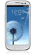 Samsung Galaxy S3 III White 4g LTE GSM Unlocked Smartphone