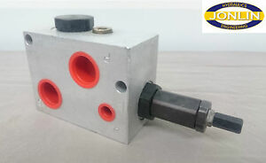 SNAP TITE INC PAV40-T6P-15A Pressure Reducing Valve with Reverse Flow Check