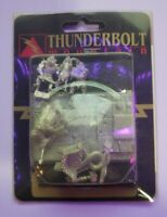 NIB Thunderbolt Mountain Miniatures - Captive Audience #1031 - Tom Meier