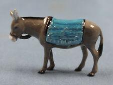 Esel pferd  porzellanfigur Porzellan figur hagen renaker