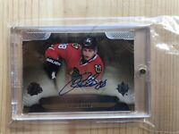 PATRICK KANE 2013-14 UD Ultimate Collection Ultimate Signatures AUTOGRAPH MINT