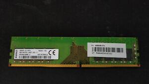 RAM Kingston 8Go DDR4 2400T