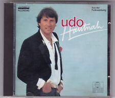 UDO JÜRGENS-HAUTNAH /1 ST PRESS JAPAN FOR GERMANY 1984 TOP! RAR!