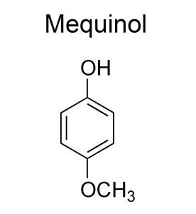 100g 4-Methoxyphenol ( Mequinol ) pure crystals 99,9% skin care grade