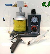 1L Pneumatic Shoe Gluing Machine One Glue Gun+Brush Handle T