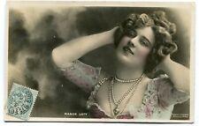 CPA - Carte Postale - Fantaisie - Femmes - Manon Loty- 1906 (C8627)