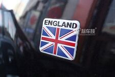 D391 drapeau britannique Auto emblème Emblem Badge voiture autocollant emblema