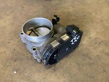 Volvo C30 S40 V50 C70 2.5 T5 ETM Throttle body 30711552 04 - 08