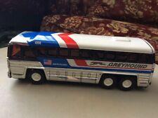 Vintage 1979 Greyhound Bus Buddy L Corp. 4950