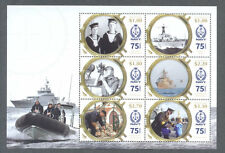 New Zealand-Navy-Ships 75th Anniv-2016 min sheet