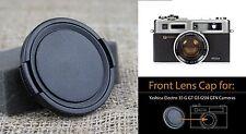 Camera Lens cap for Yashica Electro 35 G GT GS GSN GTN Camera