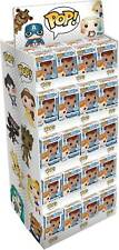Funko Pop 80pc 2 Sided Cardboard Display Stand
