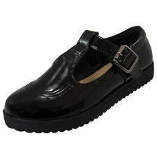 Unbranded Slip - on Casual Synthetic Upper Shoes for Girls