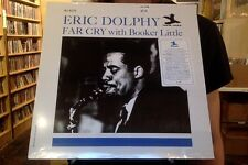Eric Dolphy w/ Booker Little Far Cry LP sealed vinyl RE reissue