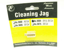 Thompson Center Accessories Cleaning Jag .54 & .56 Caliber 10/32 Threads No 9084