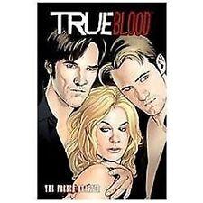 True Blood Volume 3: The French Quarter (True Blood Hc) by Huehner, Mariah Book
