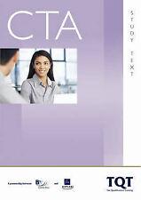 CTA FA 2008: Technical Texts: Business Taxes, BPP Learning Media, Good, Paperbac