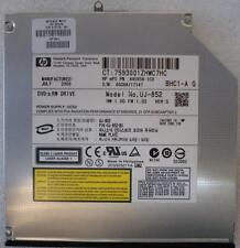 HP DVD+RW Drive 445958-1c0 UJ-852 412778-001 90 Day RTB WARRANTY