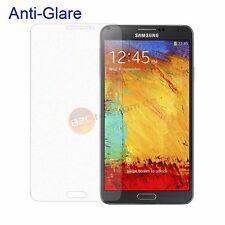 Samsung Galaxy Note 3 n7900 n9005 n9002 Proteggi schermo Premium Anti-Glare