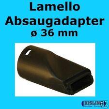 lamello Hotte aspirante classique C3 Festool compatible 36
