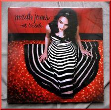 Norah Jones , Not Too Late  ( LP )