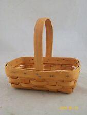 Longaberger 1996 Horizon of Hope Basket