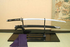 Authentic Limited Version Iai Katana Sword: Yagyu (Sword Stand Included)